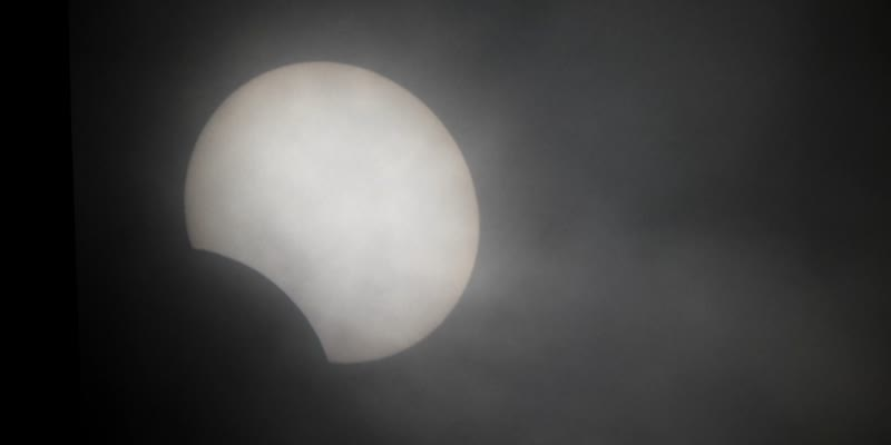 Solar-Eclipse-at-kodaikkaanal