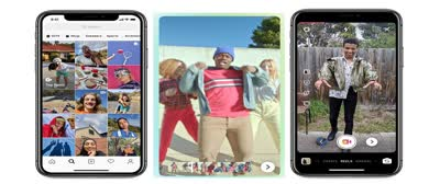 Instagram-Reels-Launched-as-It-Looks-to-Compete-Against-TIkTok