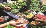 Inflation-due-to-rising-food-prices-in-India-Information-in-a-recent-poll