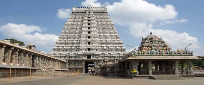 Visiting-the-Thiruvannamalai-Temple-is-allowed-only-if-you-have-an-identity-card----