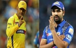 Dhoni-Vs-Rohit-Sharma-records-of-IPL